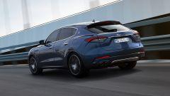"""Nuova Maserati Levante Hybrid, """"micro"""" scossa pure al SUV [VIDEO] - Immagine: 2"""