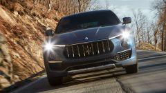 """Nuova Maserati Levante Hybrid, """"micro"""" scossa pure al SUV [VIDEO] - Immagine: 3"""