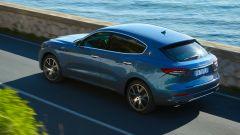 """Nuova Maserati Levante Hybrid, """"micro"""" scossa pure al SUV [VIDEO] - Immagine: 5"""