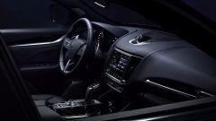 """Nuova Maserati Levante Hybrid, """"micro"""" scossa pure al SUV [VIDEO] - Immagine: 10"""