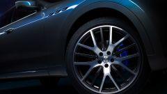 """Nuova Maserati Levante Hybrid, """"micro"""" scossa pure al SUV [VIDEO] - Immagine: 15"""