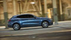 """Nuova Maserati Levante Hybrid, """"micro"""" scossa pure al SUV [VIDEO] - Immagine: 23"""