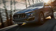 Nuova Maserati Levante Hybrid 2021: motore, video, scheda tecnica