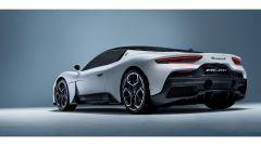 Maserati MC20, tradizione e innovazione in una supercar da sogno [VIDEO] - Immagine: 5