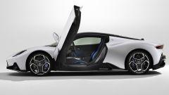 Maserati MC20, tradizione e innovazione in una supercar da sogno [VIDEO] - Immagine: 9