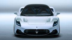 Maserati MC20, tradizione e innovazione in una supercar da sogno [VIDEO] - Immagine: 10