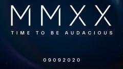 Nuova Maserati MC20, la presentazione in live streaming mercoledì 9 settembre