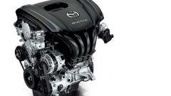 Nuova Mazda 2 2020: il motore
