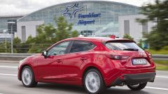 Mazda 3 2014 - Immagine: 11