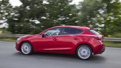 Mazda 3 2014 - Immagine: 4