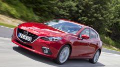 Mazda 3 2014 - Immagine: 12