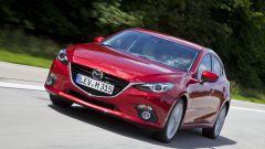Mazda 3 2014 - Immagine: 10