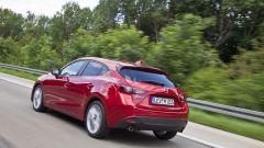 Mazda 3 2014 - Immagine: 3