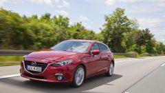 Mazda 3 2014 - Immagine: 16