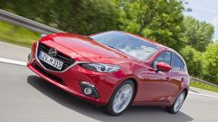 Mazda 3 2014 - Immagine: 1