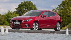 Mazda 3 2014 - Immagine: 18