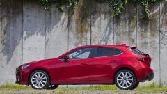 Mazda 3 2014 - Immagine: 5