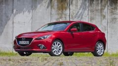 Mazda 3 2014 - Immagine: 9