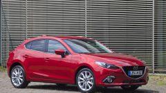 Mazda 3 2014 - Immagine: 20