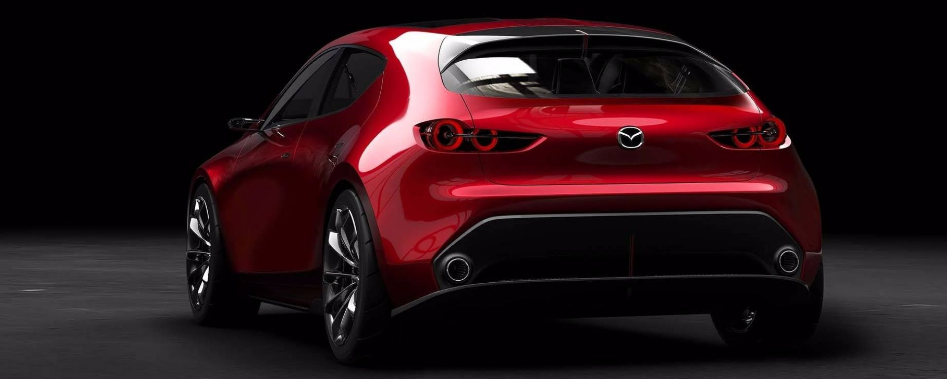 Mazda 3: debutto al salone di Los Angeles