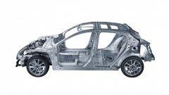 Nuova Mazda 3 2019: avrà una piattaforma inedita