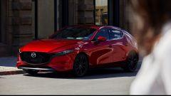 Nuova Mazda 3 2019: debutto al Salone di Los Angeles
