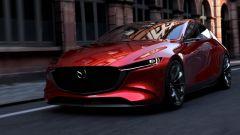 Nuova Mazda 3: ibrida, e non solo - Immagine: 30