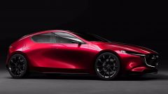 Nuova Mazda 3: ibrida, e non solo - Immagine: 32
