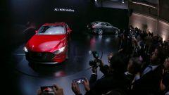 La nuova Mazda 3 2019 debutta a Los Angeles