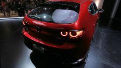 Nuova Mazda 3: ibrida, e non solo - Immagine: 4