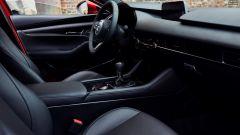 Nuova Mazda 3: ibrida, e non solo - Immagine: 8