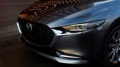 Nuova Mazda 3: ibrida, e non solo - Immagine: 11