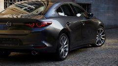 Nuova Mazda 3: ibrida, e non solo - Immagine: 12