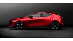 Nuova Mazda 3: ibrida, e non solo - Immagine: 26