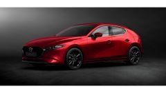 Nuova Mazda 3: ibrida, e non solo - Immagine: 27