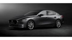 Nuova Mazda 3: ibrida, e non solo - Immagine: 13