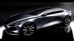 Nuova Mazda 3: ibrida, e non solo - Immagine: 20