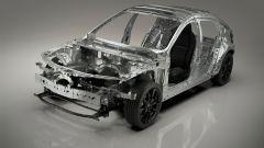 Nuova Mazda 3: ibrida, e non solo - Immagine: 22