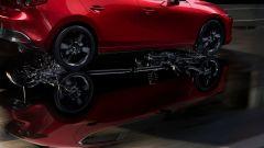 Nuova Mazda 3: ibrida, e non solo - Immagine: 23