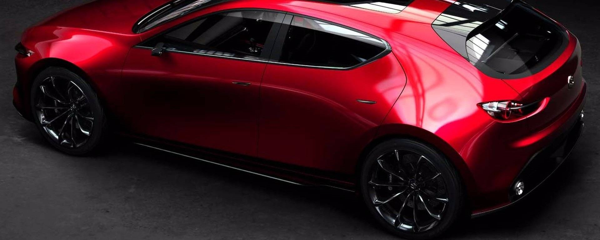 Nuova Mazda 3 2019 Arrivo Motori Dotazioni Interni