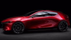 Nuova Mazda 3 2019: si mostra in video  - Immagine: 5