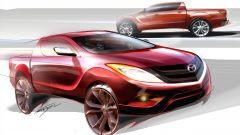 Nuova Mazda BT-50 - Immagine: 7