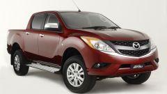 Nuova Mazda BT-50 - Immagine: 1
