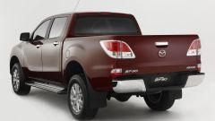 Nuova Mazda BT-50 - Immagine: 3