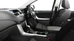 Nuova Mazda BT-50 - Immagine: 6