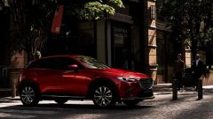 Mazda CX-3, più sicurezza ed ecologia per il restyling 2018 - Immagine: 4