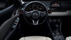 Mazda CX-3, più sicurezza ed ecologia per il restyling 2018 - Immagine: 6