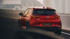 Mazda CX-3, più sicurezza ed ecologia per il restyling 2018 - Immagine: 7