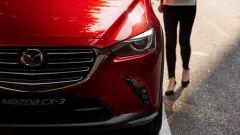 Mazda CX-3, più sicurezza ed ecologia per il restyling 2018 - Immagine: 8