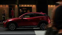 Mazda CX-3, più sicurezza ed ecologia per il restyling 2018 - Immagine: 9